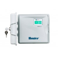 Wi-Fi контроллер Hunter PHC-1201E  на 12 зон полива